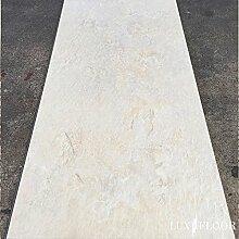 Klick Vinyl Bodenbelag 2104 Schiefer hell 4,2mm Fliesen Steinoptik (1,86m²)