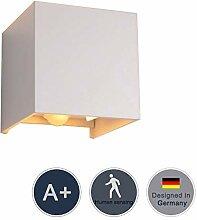 Klighten Aussen/Bewegungsmelder Innen LED