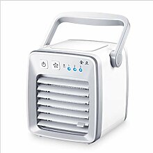 Klimaanlage, Mini-Ventilator, USB-Ventilator