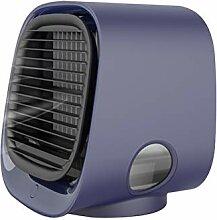 Klimaanlage, tragbar, Mini-Ventilator für den