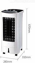 Klimaanlage Ventilator Einzelkühlventilator