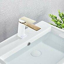 KLMSLT Wasserhahn Becken Wasserhahn Waschbecken