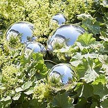 Klocke Gartendekoration Hochwertige Gartenkugel -