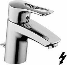 Begeistert Kludi Ameo Waschtisch Armatur Für Waschschüssel Duschschläuche