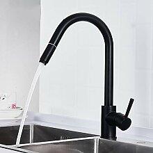 KLYBFN&N Heißes Und Kaltes Wasser Küchenarmatur