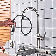 KLYBFN&N Küchenarmatur Einzelgriff Deck Mount