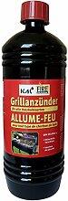 KM Firemaker 1000 ml Grillanzünder Flüssig, Art.