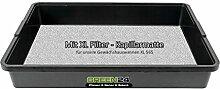 KM-XL565 Kapillar Gewächshaus-Wanne PROFI GREEN24 wasserdicht für die automatische Bewässerung der Pflanzen per Kapillarmatte