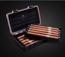 KMDSM Zigarrenschachtel, Zigarren-Humidor,