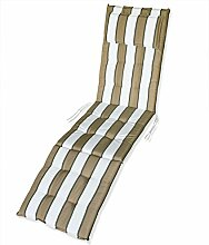 KMH®, Auflage für Relaxliege + Deckchair