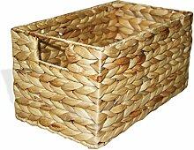 KMH®, Praktische Korb-Box Hidalgo aus