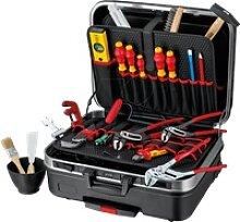 KN 00 21 06 HK S - Werkzeugsatz, Werkzeugkoffer,