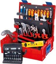 KN 00 21 19 LB S - Werkzeugsatz, Werkzeugbox,