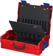 KN 00 21 19 LB - Werkzeugkoffer, L-BOXX,