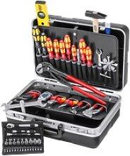 KN 00 21 21 HK S - Werkzeugsatz, Werkzeugkoffer,
