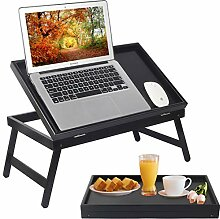 Knietisch, Betttisch, Laptop-Frühstückstablett