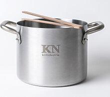 KnIndustrie - The Pasta Topf 24cm