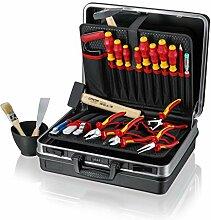 Knipex 002105HLS Montagekoffer 00 21 05 HLS