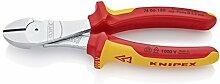 Knipex 74 06 180 – Kraft-Seitenschneider (VDE)