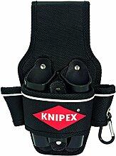 KNIPEX Werkzeug-Gürteltasche 00 19 73 LE