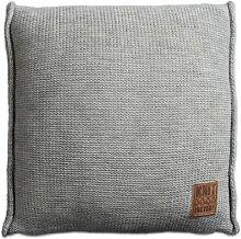 Knit Factory 131211 Dekokissen Strickkissen Uni