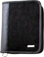 KnitPro - Black Binder Box - Ringbuch für