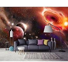 Knncch Coole Tapete Für Wände 3 D Fantasy