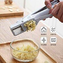 Knoblauchschneider Garlic Press Haushalt Schälen