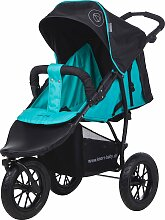 Knorr-Baby Joggy S Happy Colour Kinderwagen