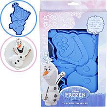 Knorrtoys Disney Frozen Eiskönigin Silikon