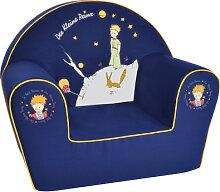 Knorrtoys Kindersessel Der Kleine Prinz (Blau)