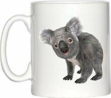 Koala Bild Design Becher