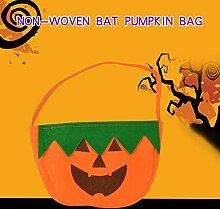 Kobay-Halloween Happy Halloween Candy Bag Snack