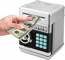 KOBWA Cartoon Elektronische ATM Passwort