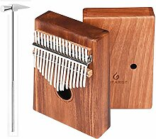 KOBWA Daumenklavier Portable Daumenklavier