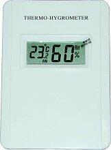 Koch elektronisches Thermometer/Hygrometer