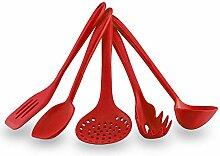 Kochblume Küchenhelfer Set, 5-teilig, Flexwender,