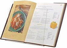 Kochbuch-Halter (durchsichtiges Acryl)