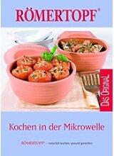 Kochen in der Mikrowelle von Alfred Danner,