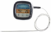 Kochfleisch Thermometer Sonde Elektronischer