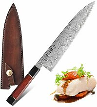 Kochmesser 240mm Chef Gyuto Messer Japan