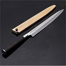 kochmesser 27cm Sashimi Sushi Messer Küche 1.4116