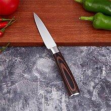 Kochmesser 3pcs japanische Messer-Set