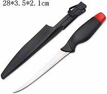 Kochmesser Chef Messer Japanischer Lachs