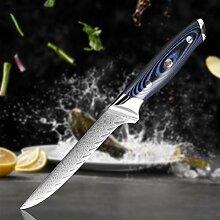 Kochmesser Chefs Messer Damaskus Professionelle