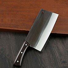 Kochmesser Chinesisches Metzgermesser Küchenchef