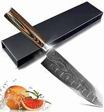 Kochmesser Damaskus Messer Küchenmesser
