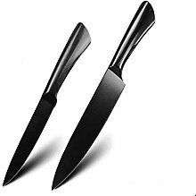 Kochmesser Edelstahl-Messer-Küche Non Stick