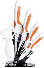 Kochmesser hackmesser knife Keramikmesser-Set
