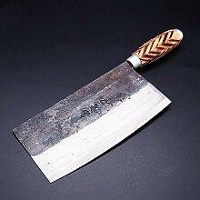 Kochmesser Handgemachte chinesische Küchenmesser